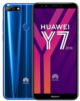 Huawei Y7 2018 16GB azul