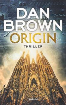 Origin - Dan Brown [Taschenbuch, Weltbild]