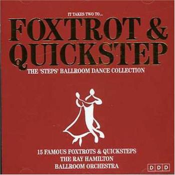 Ray Orchestra Hamilton - Foxtrot & Quickstep
