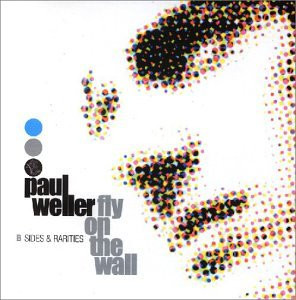Paul Weller - Fly on the Wall: B-Sides & Rarities