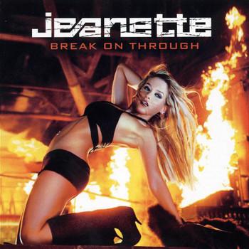 Jeanette - Break on Through [Doppel-CD, Limited Edition]