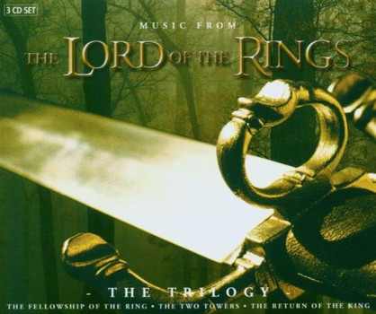 Various - Lord of the Rings