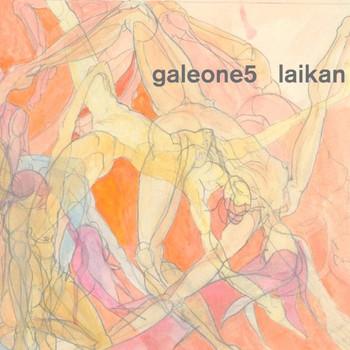 Galeone 5 - Laikan