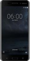 Nokia6 Dual SIM 32GB nero