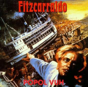 Fitzcarraldo [Soundtrack]