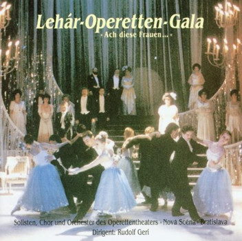 Rudolf Geri - Lehar Operetten Gala