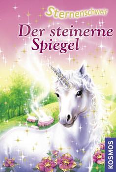 Der steinerne Spiegel Sternenschweif Bd. 3 - Linda Chapman