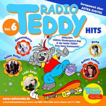 Various - Radio Teddy Hits Vol.6