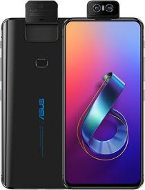 Asus ZS630KL ZenFone 6 Dual SIM 256GB nero