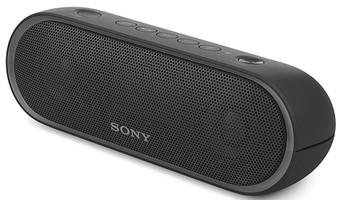 Sony SRS-XB20 noir
