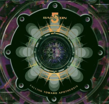 Christopher Franke - Babylon 5-Falling Towards