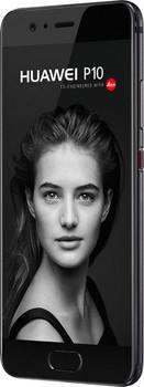 Huawei P10 64 Go noir graphite