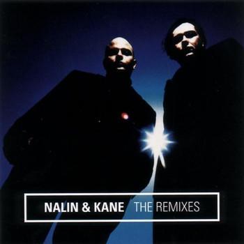 Nalin & Kane - The Remixes