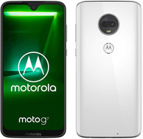 Motorola Moto G7 Dual SIM 64GB bianco
