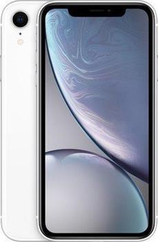 Apple iPhone XR 256GB blanc