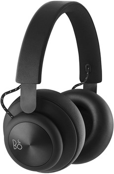 B&O PLAY by Bang & Olufsen Beoplay H4 nero