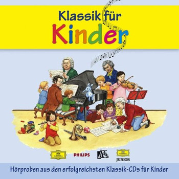 Karl Böhm - Klassik für Kinder-Hörproben