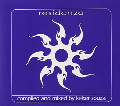 Various Artists - Residenza