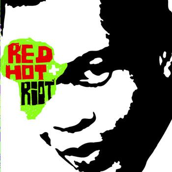 Various - Red Hot & Riot-Fela Kuti Tribu