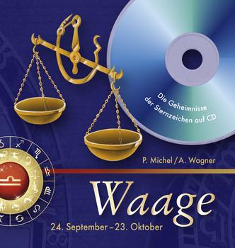 Waage: 24. September-23. Oktober - Michel, P.