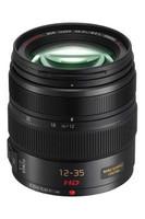 Panasonic Lumix G X VARIO 12-35 mm F2.8 ASPH. 58 mm filter (geschikt voor Micro Four Thirds) zwart