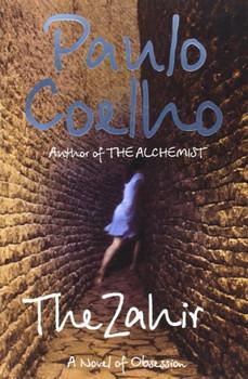 Zahir: A Novel of Obsession - Paulo Coelho