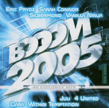 Various - Booom 2005 - The First
