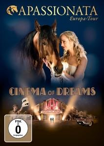 Various Artists - Apassionata: Cinema of Dreams
