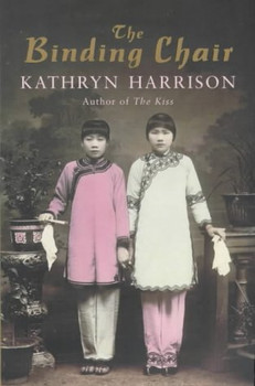 The Binding Chair (Roman) - Harrison, Kathryn