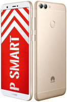 Huawei P smart Doble SIM 32GB oro