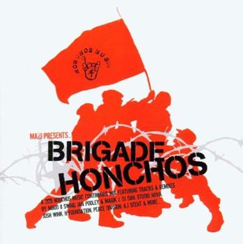 Various Artists - Brigade Honchos