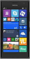 Nokia Lumia 735 8GB gris