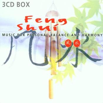 Harvey Summers - Feng Shui