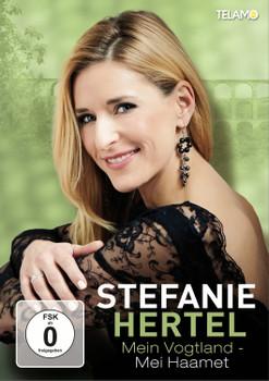 Stefanie Hertel - Mein Vogtland