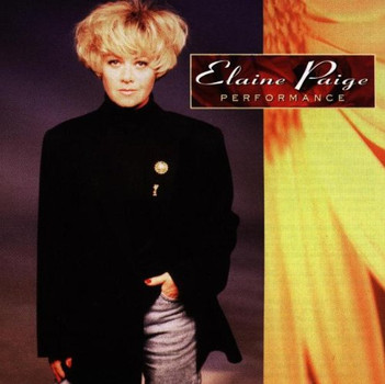 Elaine Paige - Performance/New Packaging