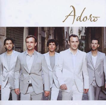 Adoro - Adoro (Ltd.Goldedition)