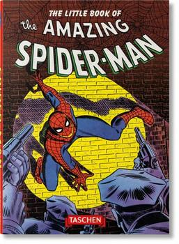 The Little Book of Spider-Man [Taschenbuch]