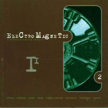 Compilation - Electromagnetic 2