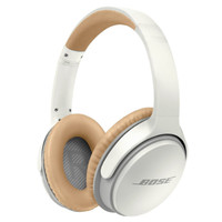 Casque circum-aural sans fil Bose SoundLink II blanc