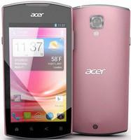 Acer Liquid Glow 1GB rosa
