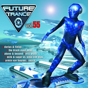 Various - Future Trance Vol.55