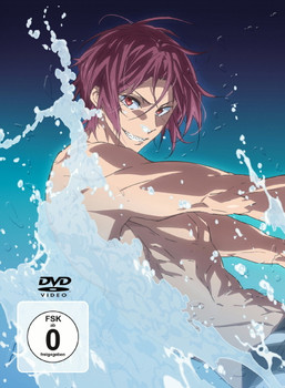 Free! - Vol. 3 (Limited Edition, 2 Discs)