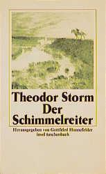 Gesammelte Werke in sechs Bänden: Band 6: Der Schimmelreiter: BD 6 (insel taschenbuch) - Theodor Storm