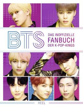 BTS. Das inoffizielle Fanbuch der K-Pop-Kings - Helen Brown  [Taschenbuch]