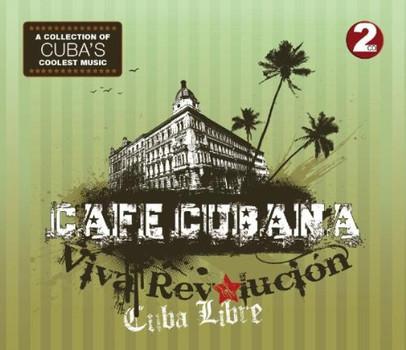 Various - Cafe Cubana-Viva Revolucion
