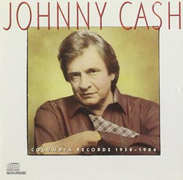 Johnny Cash - Columbia Records 1958-1986