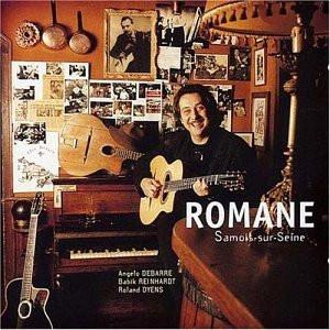 Romane - Samois-Sur-Seine
