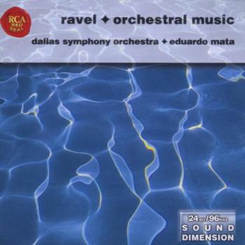 Eduardo Mata - 24/96-Orchestral Works
