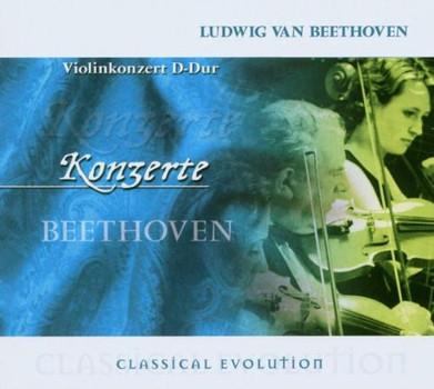 Szenthelyi - Violinkonzert in d-Dur