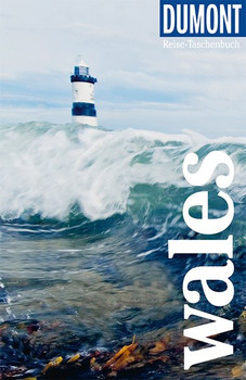 DuMont Reise-Taschenbuch Reiseführer Wales. mit Online-Updates als Gratis-Download - Ulrich Berger  [Taschenbuch]